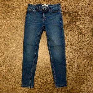 Calvin Klein Capri Jeans